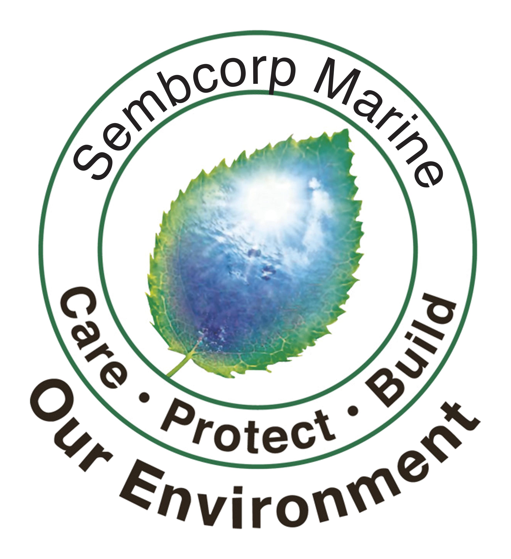 green wave sembcorp marine ltd