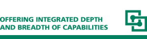 offering integrated depth and breadth of capabilities