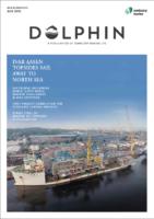 Dolphin Aug 2016