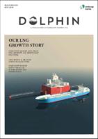 Dolphin Nov 2016