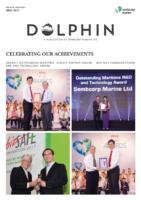 Dolphin May 2017