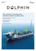Dolphin February 2018